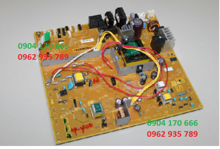board nguon may in hp 401dn, 401n