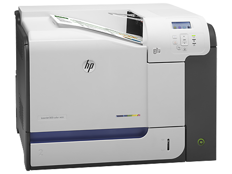 do-muc-may-in-mau-HP-laserjet-enterprise 500M551n, 551dn